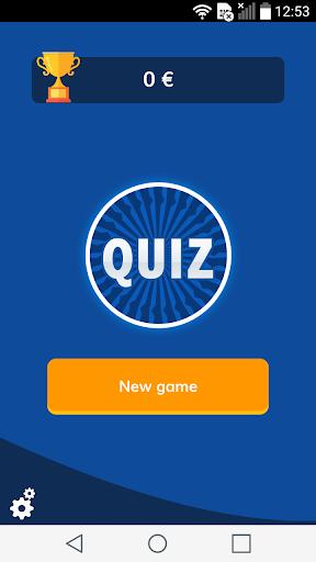 Quiz Game 2020  Screenshots 1
