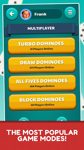 Dominos Online Jogatina: Dominoes Game Free 5.3.0 screenshots 2