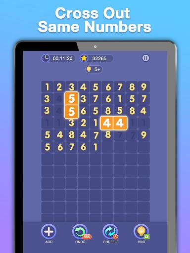 Match Ten - Number Puzzle  screenshots 9