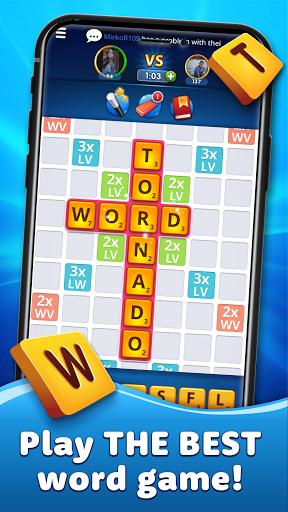 Wordtornado  screenshots 1