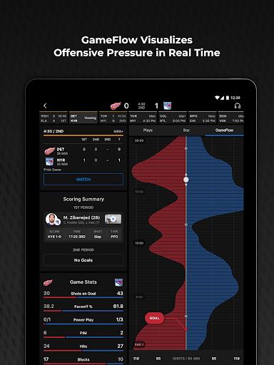 NHL 12.0.0 Screenshots 14