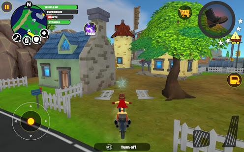 Stickman Superhero 1.6 screenshots {n} 8