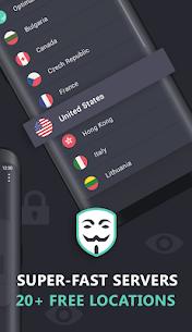 VPN PRIVATE for PC 4
