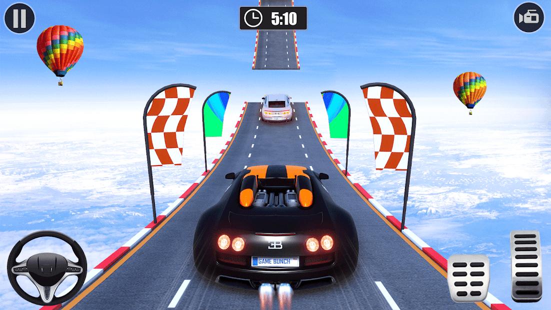 Car Games 2021 : Car Racing Free Driving Games screenshot 11