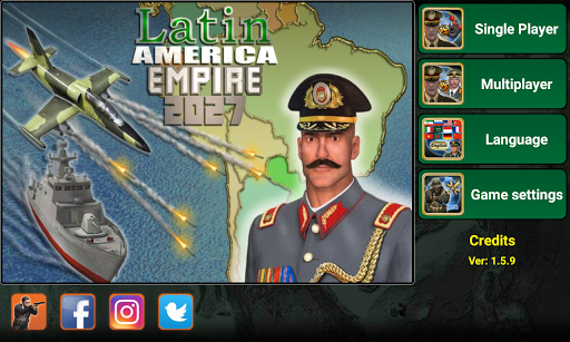 Latin America Empire 2027 screenshots 1