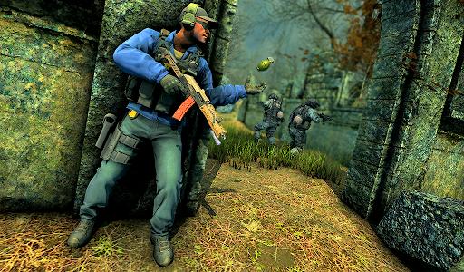 Modern Warfare action: Offline Critical games Apkfinish screenshots 7