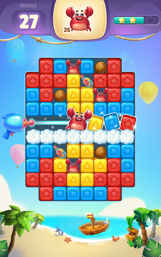 Cube Rush Adventure  screenshots 7