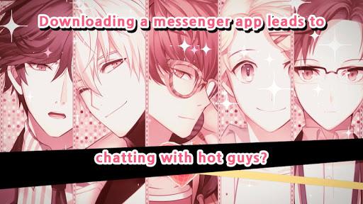 Mystic Messenger 1.16.6 screenshots 1