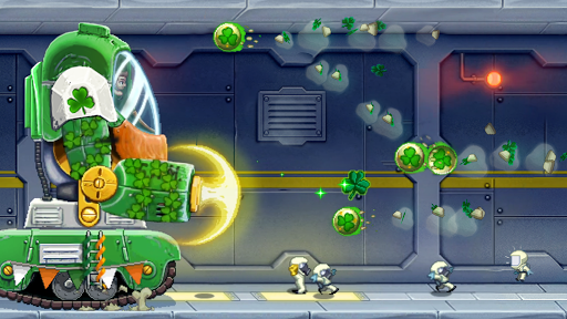 Jetpack Joyride  screenshots 4