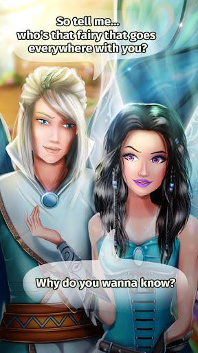 Fantasy Love Story Games 20.1 screenshots 6