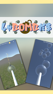BubbleBomb – Bubbles & Bombs – Hack Online (Android iOS) 1