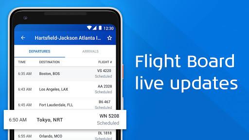 The Flight Tracker 2.6.2 Screenshots 4