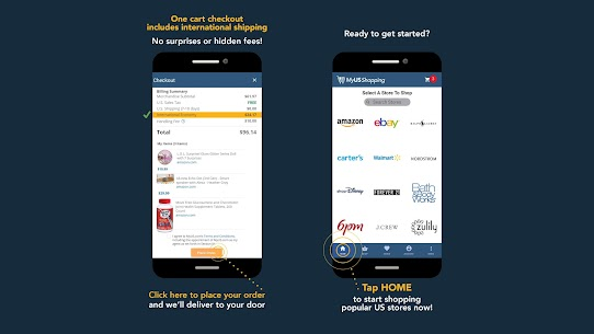 MyUS Shopping: Get What For Pc (2020) – Free Download For Windows 10, 8, 7 2