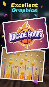 Free Arcade Hoops NEW 2021 **** 2