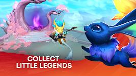 screenshot of Teamfight Tactics: League of Legends Strategy Game