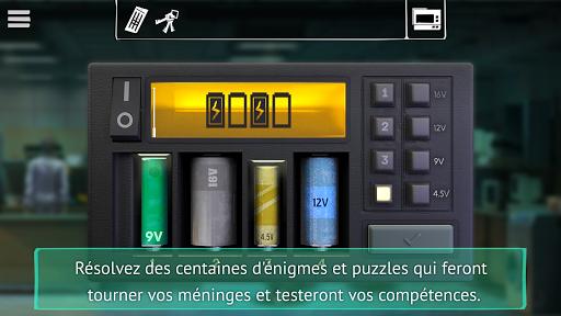 Code Triche Unholy Adventure: D'aventure point and click jeux (Astuce) APK MOD screenshots 5