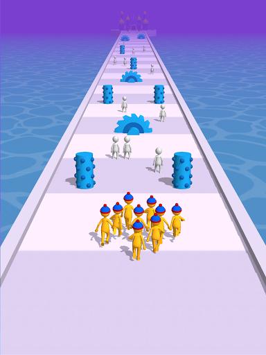 Join Clash 3D  screenshots 11