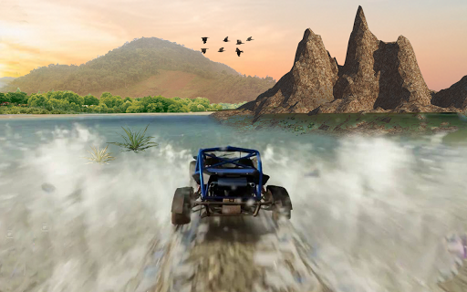 Offroad Xtreme Jeep Driving Adventure Screenshots 3