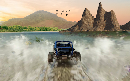 Offroad Xtreme Jeep Driving Adventure Mod Apk