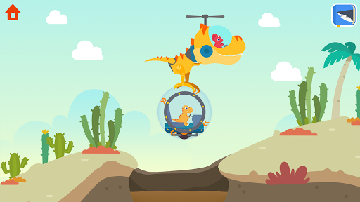 Dinosaur Ocean Explorer: Games for kids & Toddlers 1.0.3 screenshots 5