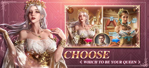 Throne of the Chosen: King's Gambit Apkfinish screenshots 7