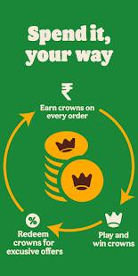 Burger King India 2.6 Screenshots 4