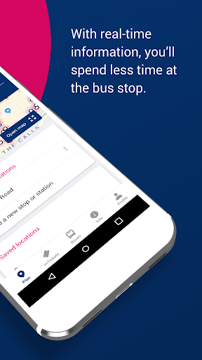 First Bus – Plan, buy mTickets & live bus times  screenshots 2
