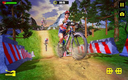 Reckless Rider- Extreme Stunts Race Free Game 2021 Apkfinish screenshots 12