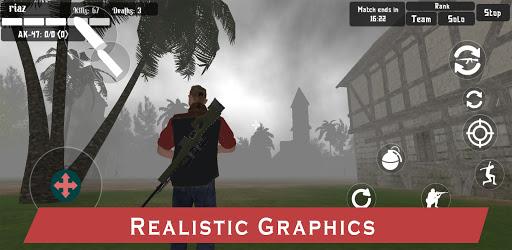 Battle of Agents - Offline Multiplayer Shooting  screenshots 5