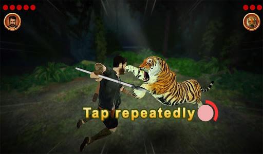 Pulimurugan 3D Game android2mod screenshots 8