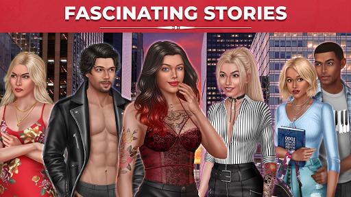My Fantasy: Choose Your Romantic Interactive Story 1.6.7 screenshots 8