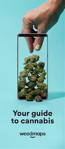 Weedmaps  Marijuana, Cannabis, CBD  Weed Delivery Apk Download 1