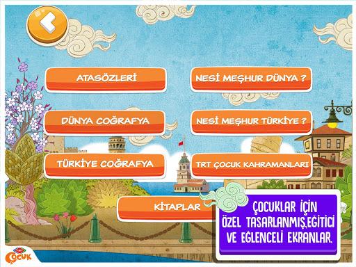 TRT Ru00fczgar Gu00fclu00fc 1.1 screenshots 7