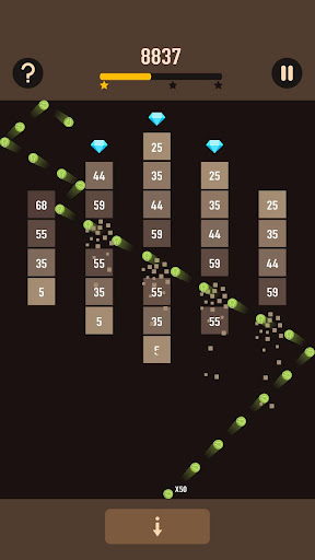 Balls Bricks Breaker - Stack Blast 1.18.208 screenshots 6