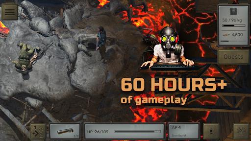 ATOM RPG apktram screenshots 1