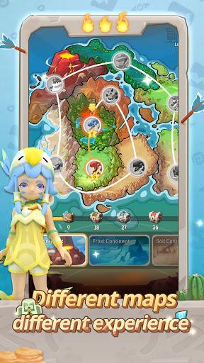 Ulala: Idle Adventure screen 1
