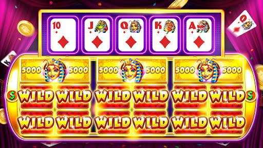 Lotsa Slots - Free Vegas Casino Slot Machines 4.01 screenshots 5