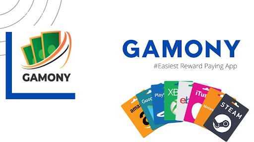 Gamony : Free Rewards  screenshots 1