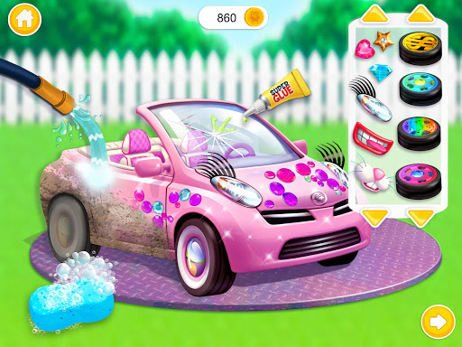 Sweet Baby Girl Cleanup 5 - Messy House Makeover 7.0.30030 screenshots 23