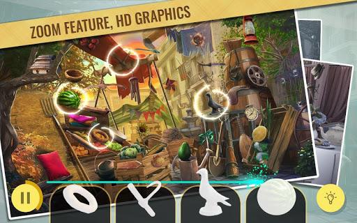 Sherlock Holmes Hidden Objects Detective Game 3.07 screenshots 2
