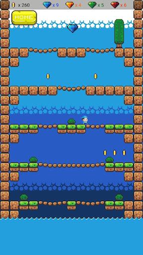 Luccas Neto : Super Foca Jump Jump android2mod screenshots 2