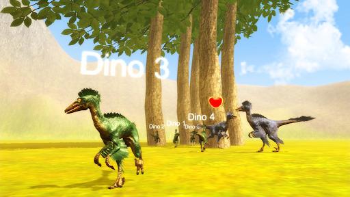 Troodon Simulator 1.0.7 screenshots 7