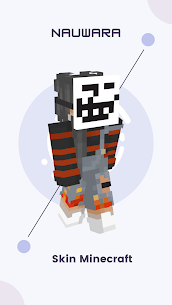 Skin Troll Face for Minecraft PE Apk Download NEW 2021 1
