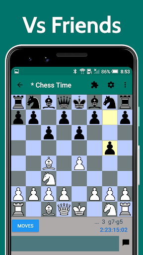 Chess Time - Multiplayer Chess 3.4.2.96 Screenshots 3