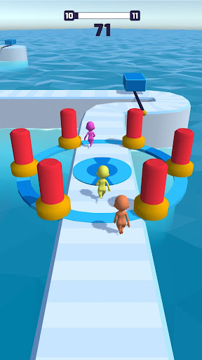Code Triche Fun Race 3D (Astuce) APK MOD screenshots 4