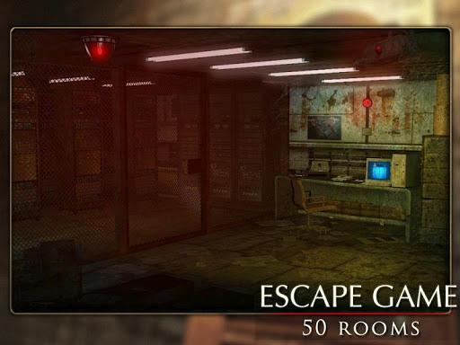 Escape game: 50 rooms 2 33 Screenshots 9