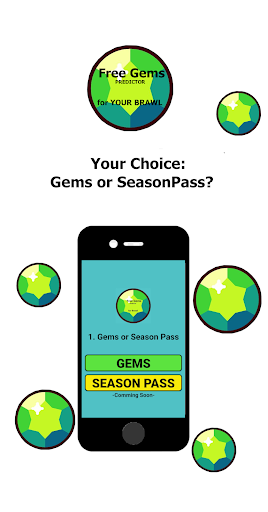 Free Gems Hack 2020 Season Pass !!! 3.0 screenshots 2