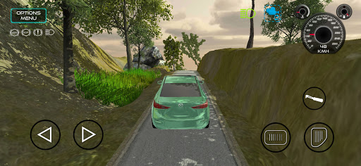 Extreme Offroad Simulator - Car Driving 2020  screenshots 12