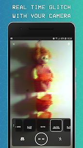 EZGlitch: 3D Glitch Video & Photo Effects 1