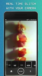 EZGlitch: 3D Glitch Video & Photo Effects 1.2.5 Screenshots 1